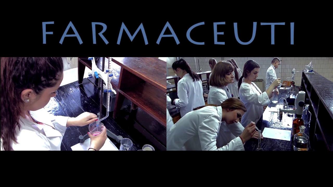 hemijska farmaceuti